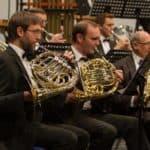 """Rheinische Bläserphilharmonie spielt """"Herr der Ringe"""""""