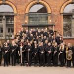 Konzert VI der Schwäbischen Bläserphilharmonie Neckar-Teck
