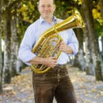 Tenorhorn- und Bariton-Workshop mit Berthold Schick in Geretsried