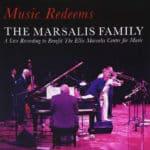 Die Marsalis-Familie