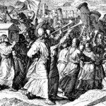 Die Posaunen von Jericho
