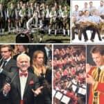 EUREGIO Musikfestival - Die Wiltener kommen zum 20. Geburtstag