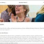 Informationsportal zur Inklusion in der Amateurmusik