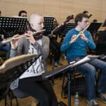 Fortbildung für Holzbläser an der Bundesakademie Trossingen
