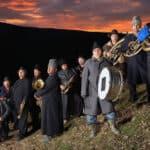 Fanfare Ciocarlia beim Sommerfestival der Kulturen zu Gast