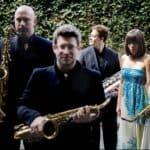 Bayerische Musikakademie Marktoberdorf: Workshop mit dem Raschèr Saxophon Quartet