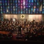 Dirigieren im Fokus - Probenarbeit mit Profiensembles, Wettbewerb, Konzerte