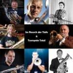 BDB-Musikakademie: Im Rausch der Tiefe und Trompete total! - Intensivkurse für Blechbläser