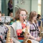 Musik macht schlau e. V. veranstaltet zweites Konzert der Schulen