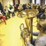 Workshops mit Andreas Martin Hofmeir