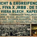 Brass Wiesn Festival 2017 - der Countdown läuft!