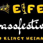 EIFEL-Brassfestival rund um die Bertrada-Burg in Mürlenbach