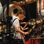 """""""Home of Drums"""": Musikmesse 2020 integriert neuen Community-Hub mit Workshops, Szenegrößen und Top-Brands"""