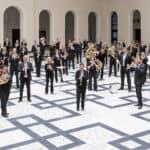 Legendär! Sinfonische Blasmusik mit dem Modern Sound[s] Orchestra
