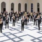 """""""All Together Now"""" - Jubiläumskonzert zum 25. Geburtstag des Jugendblasorchesters Seelze"""