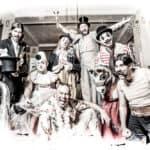 """Mnozil Brass mit Bühnenprogramm """"Cirque"""" auf Tournee in Deutschland"""