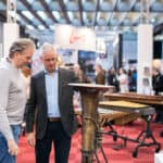 Musikmesse und Prolight + Sound 2019: Stronger together!