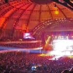 Dreigestirn am Musikhimmel: Tickets für Musikmesse, Musikmesse Plaza und Musikmesse Festival