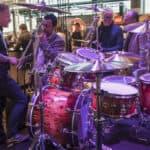 GEWA Drums präsentiert Neuheiten auf der Musikmesse