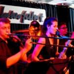 Bewerbungsschluss an der Berufsfachschule für Rock, Pop und Jazz München