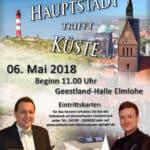 """Jubiläumskonzert des """"sinfonischen blasorchester wehdel"""""""