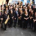 Sinfonie3 - Galakonzert der Rheinhessischen Bläserphilharmonie