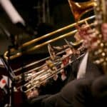 CONSTERTO - Johannes Stert dirigiert Westfalen Winds