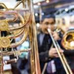 "Musikmesse 2018 mit Blasmusik-Contest ""Copa Kapella"""