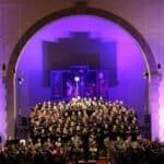 """WiBraPhon - """"nachgedacht"""" - Kirchenkonzerte zur Fastenzeit"""
