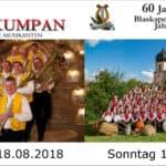 Sommerfest der Blaskapelle Jahrsdorf mit Vlado Kumpan und seinen Musikanten