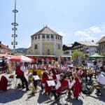 In Bodenmais spielt die Musik! Bodenmais und Blasmusik sind für den Deutschen Tourismuspreis nominiert!