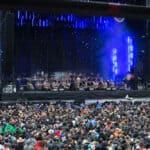 Heartbeats - Benefizkonzert mit dem Musikkorps der Bundeswehr