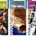 Ein neuer Auftritt für die Kurse und Bildungsfestivals der BDB-Musikakademie