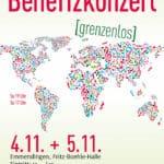 """""""grenzenlos"""": Benefizprojekt mit Hardy Mertens"""