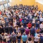 Bläserphilharmonie Oberallgäu - Mit vollem Schwung in die zweite Phase