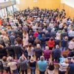Bläserphilharmonie Oberallgäu - Mit vollem Schwung in die zweite Phase!