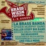 Brass Wiesn Festival - Interview mit Geschäftsführer Alexander Wolff