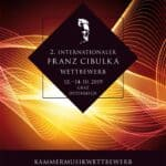 2. Internationaler Franz Cibulka Musikwettbewerb in Graz