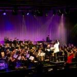 Cinephonics 9 - Workshop für sinfonisches Blasorchester und Chor