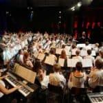 Cinephonics: Blasorchesterworkshop mit Guido Rennert und Heinz Rudolf Kunze - jetzt anmelden!
