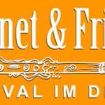 Fünf Jahre Clarinet & Friends