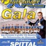 Fegerländer XXL-Gala - Die Philharmoniker der Blasmusik