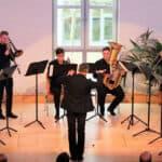 """""""Da ist Musik drin!"""" - Info-Tag an der Berufsfachschule für Musik  in Sulzbach-Rosenberg"""