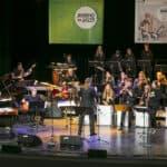 """Landeswettbewerb """"Jugend jazzt"""" für Big Band & Jazzorchester"""