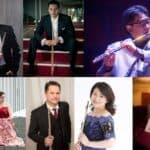 4. Internationaler Theobald-Böhm-Wettbewerb für Flöte und Altflöte