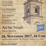 Konzert des Sinfonischen Blasorchesters der Landesmusikjugend Hessen