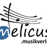 "Neugründung des ""melicus.musikverlag"""