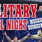Military Metal Night - Ein Riesenerfolg!
