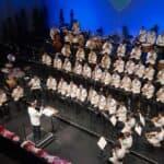 Die Militärmusik Niederösterreich