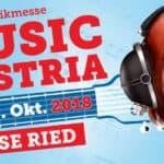 Music Austria 2018